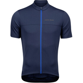 PEARL iZUMi Quest Maillot Manches courtes Homme, navy/lapis